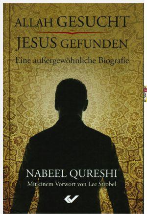 Allah gesucht – Jesus gefunden